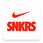 Nike SNKRS Icon