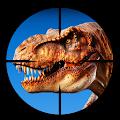 Dinosaur Hunter Sniper APK for Bluestacks