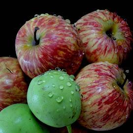 appy time by SANGEETA MENA  - Food & Drink Fruits & Vegetables