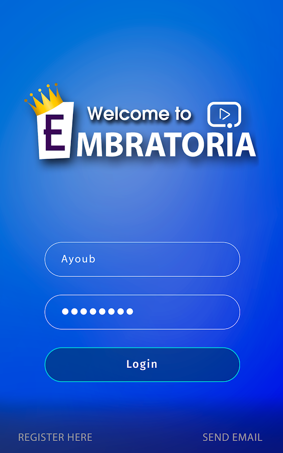 Embratoria G7 Screenshot 2