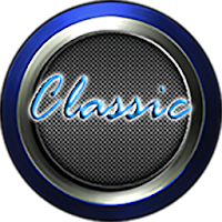 Classic Blue For PC (Windows And Mac)