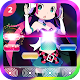 JpopKpop music game:GROOVE TAP