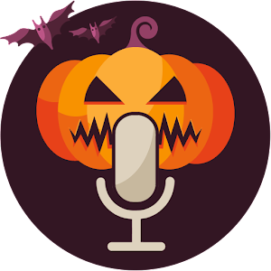 Download Halloween Voice Changer Prank for PC