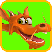 Talking 3 Headed Dragon APK for Ubuntu