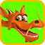 Download Android App Talking 3 Headed Dragon for Samsung