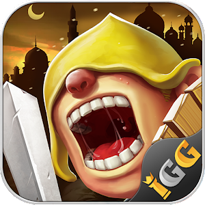 Lord of War 2 does not end in action! The best strategic war game of 2015! APK Icon