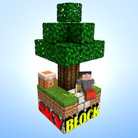 SkyBlock For PC (Windows And Mac)