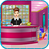 Download Hotel Room Cleaning Games APK to PC