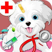 Pet Vet Emergency Doctor APK Descargar