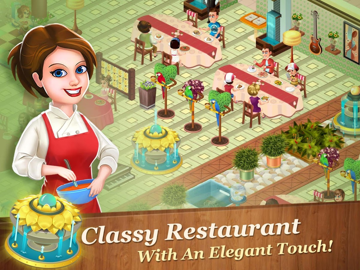Star Chef: Cooking Game Screenshot 6