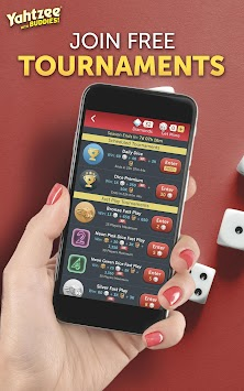 YAHTZEE® With Buddies - Dice! APK screenshot thumbnail 10
