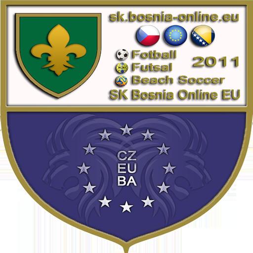 Android aplikacija Fanshop SK Bosnia Online EU Teplice na Android Srbija