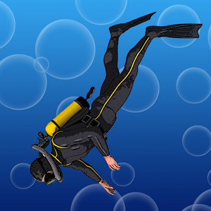 Cover art Scuba Diving Challenge