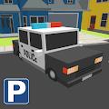 Free Blocky Emergency Parking APK for Windows 8