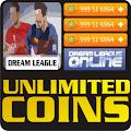 App Cheat Dream League Soccer 2017 APK for Kindle
