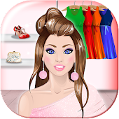 Free Download Dress Up Fashion Girl Games APK for Samsung