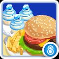 Game Restaurant Story: Royal Blues APK for Kindle