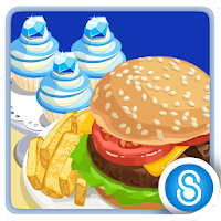 Restaurant Story: Royal Blues For PC (Windows And Mac)