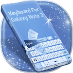 Keyboard for Galaxy Note 3 1.224.1.81 Apk