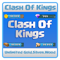 App Cheats for Clash of Kings APK for Kindle