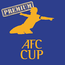 Livescore for AFC Cup Pro