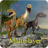 Game Raptor World Multiplayer version 2015 APK