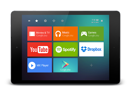 how to change the launcher on kindle fire hd 2016
