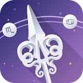 Horoscopes + daily fortune APK for Ubuntu