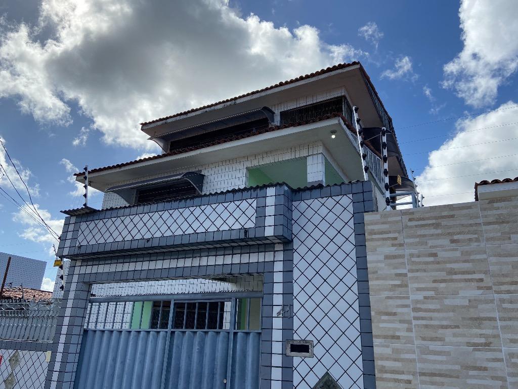 Casa com 5 dormitórios para alugar, 300 m² por R$ 2.000,00/mês - Bairro dos Ipês - João Pessoa/PB