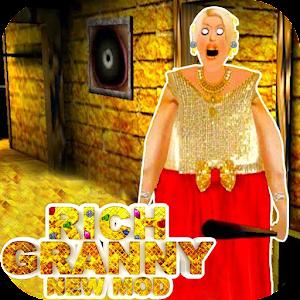 Granny is Rich(Mod)