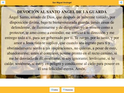 San Miguel Arcángel screenshot 12