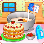 Cooking strawberry short cake 2.0.8 Apk