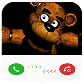 Call From Five Nights APK for Bluestacks
