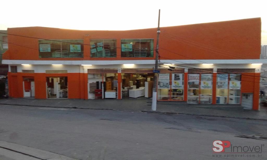 Barracão à Venda - Jardim Marília