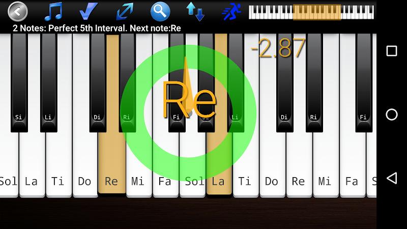Voice Training Pro Screenshot 3