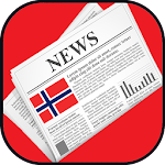 Norsk Nyheter APK Image