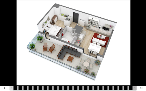 App 3d House Design Apk For Windows Phone