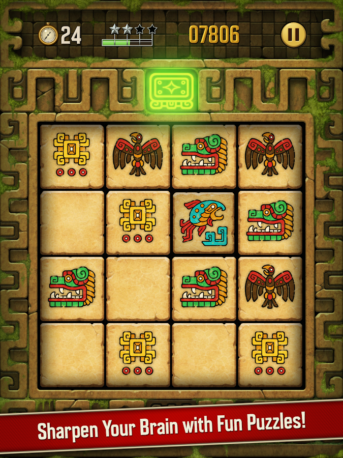 A Clockwork Brain Training Screenshot 6