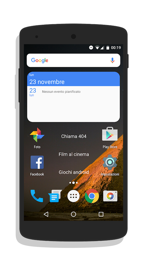 [Substratum] Rounded UI Theme Screenshot 0