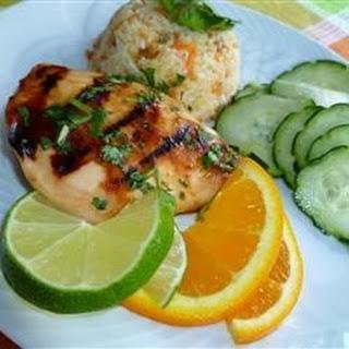 Tropical Chicken Breast Recipes