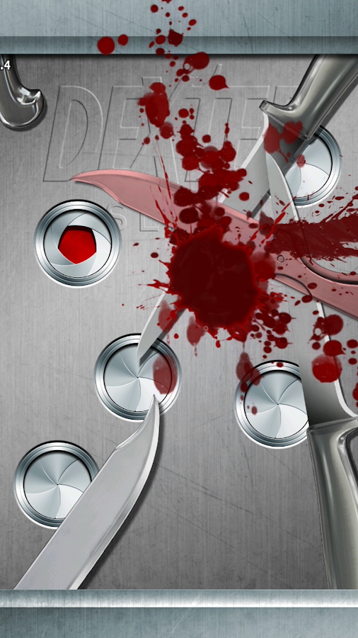 Dexter Slice Screenshot 1