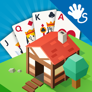 Age of solitaire : City Building Card game For PC