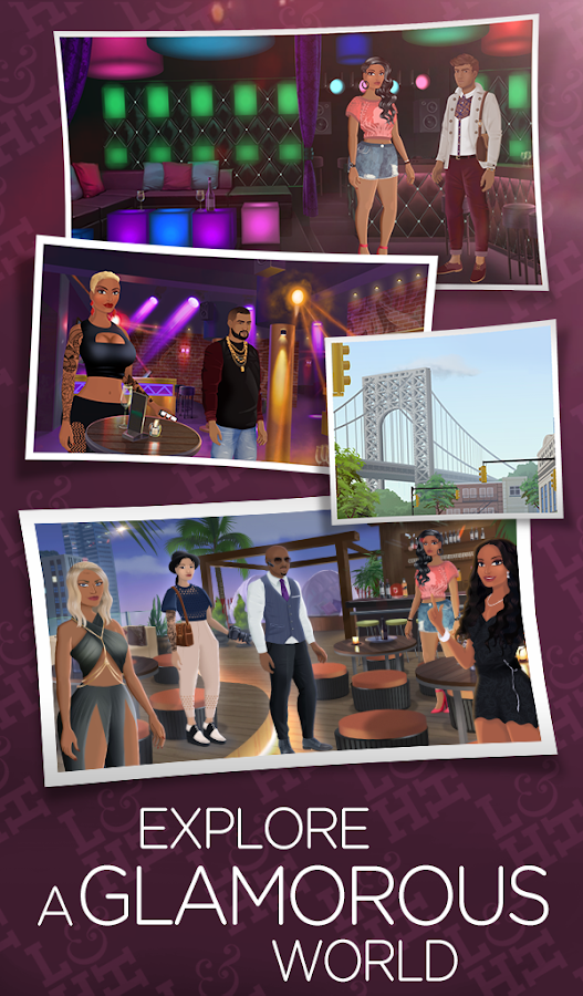 Love & Hip Hop The Game Screenshot 18