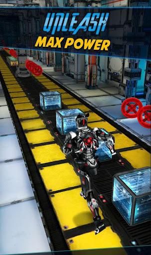 Prototype Iron Wolverine screenshot 6