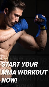 MMA Spartan System Gym Workouts & Exercises Free 3.0.1
