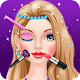 Doll Makeover Princess Salon