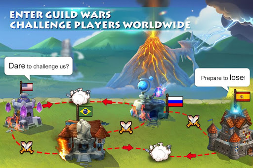 Soul Hunters screenshot 10