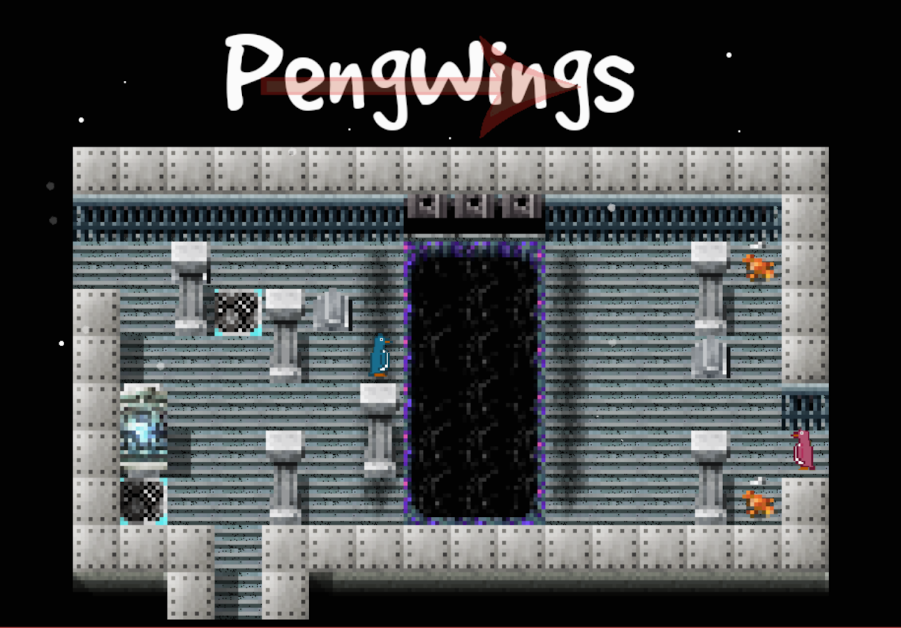 PengWings Screenshot 5