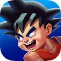 Game Goku Legend: Super Saiyan Fighting APK for Kindle