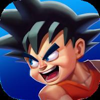 Goku Legend: Super Saiyan Fighting Für PC Windows & Mac